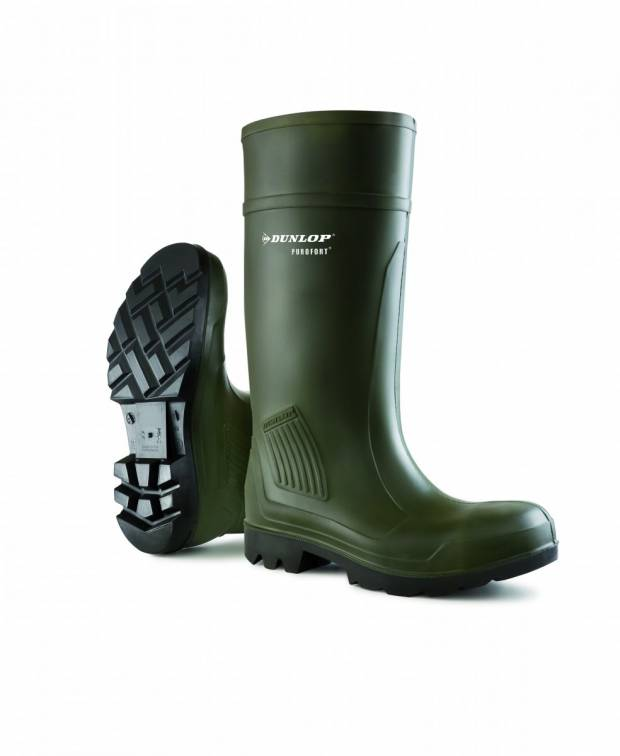 Win a pair of Dunlop wellies with NSA