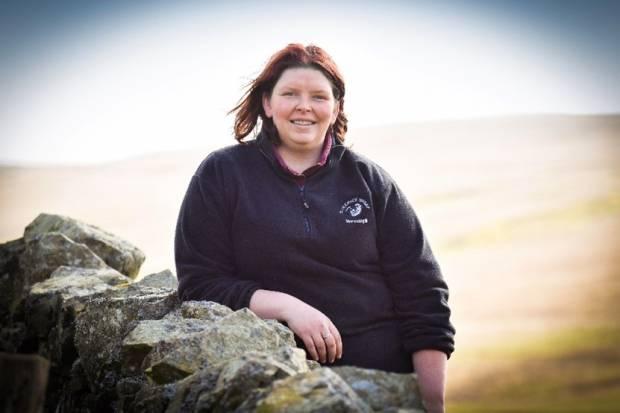 Jen Craig, NSA Scotland Chair