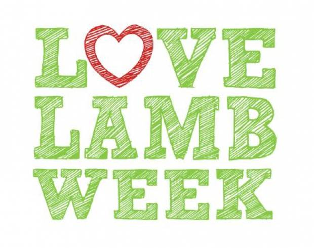 Get Behind Love Lamb Week This September