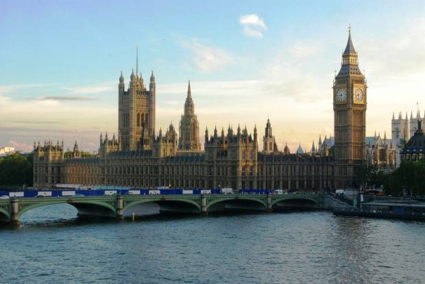 NSA statement following Government announcement to request parliament is prorogued ahead of Brexit