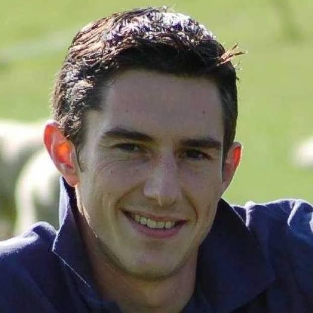 Marc Jones.