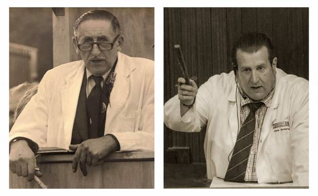 Auctioneer Achieves Family Tradition