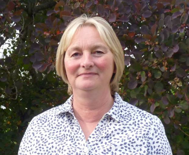 Lucy Levinge joins the Ram Sale Committee