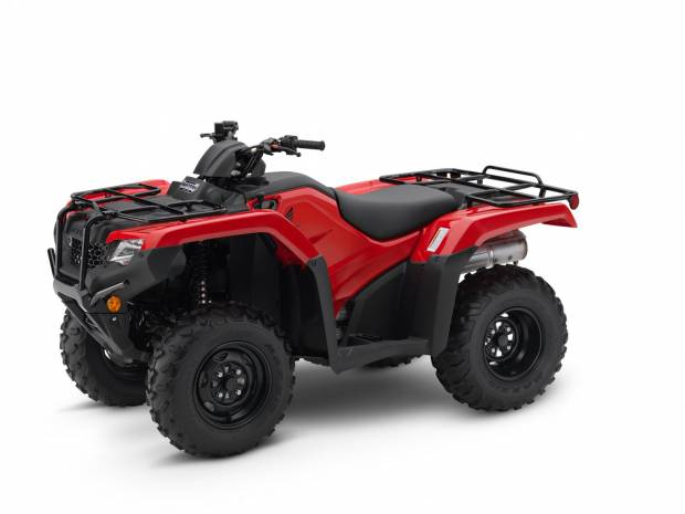 Honda and NSA Scottish Region to give lucky sheep farmer the chance to win a brand new ATV