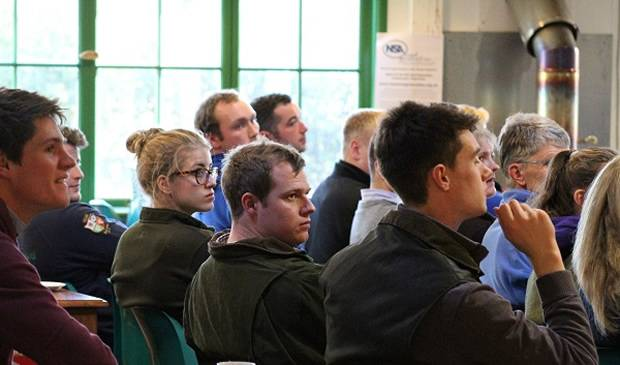 New intake of sheep farming ambassadors wanted as inaugural group complete year of training