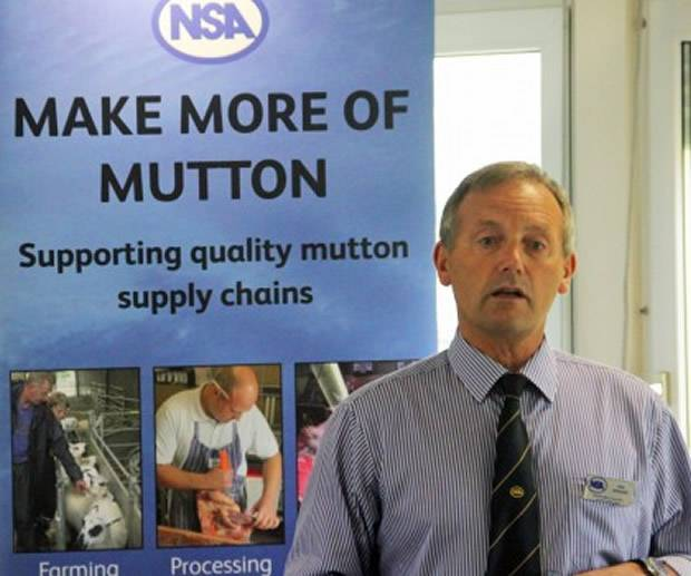 Emphasis on whole supply chain quality for mutton