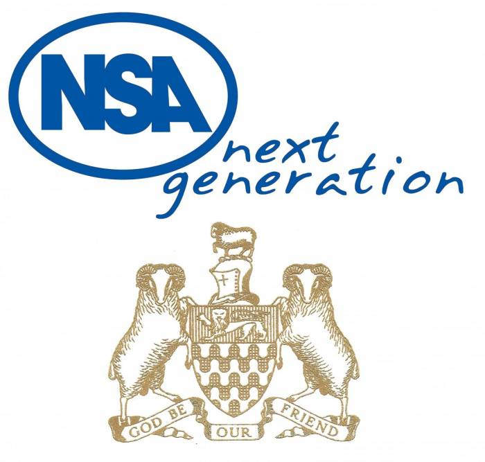 The travel bursary is offered by NSA Next Generation and the Company of Merchants of the Staple of England.