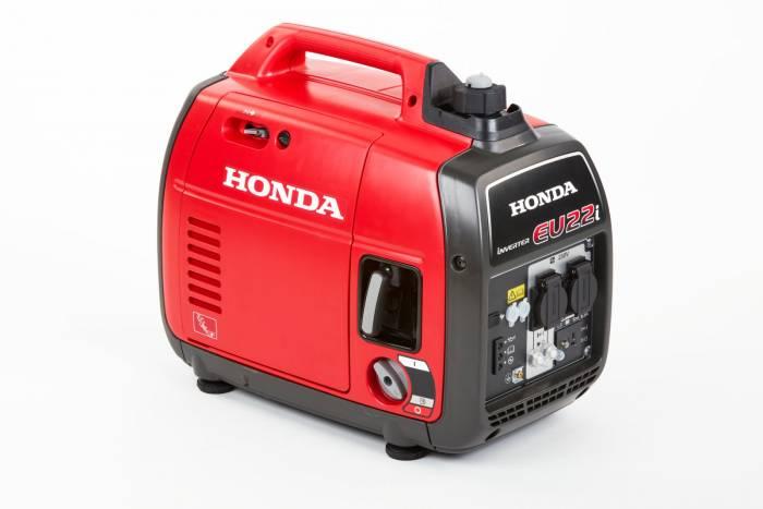 Honda EU22 generator
