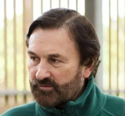 Jonathan Barber