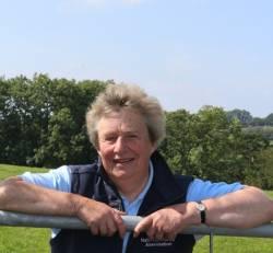 Margret Dalton - NSA Cymru/Wales Region Trustee