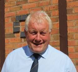 Peter Delbridge - NSA South West Region Trustee