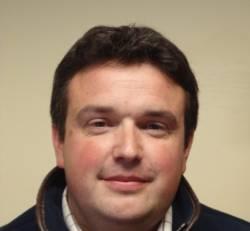 David Howlett - representing NSA Central Region