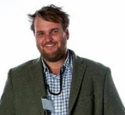 Olly Matthews - representing NSA South West Region