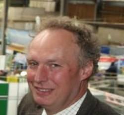 Campbell Tweed - representing NSA Northern Ireland Region