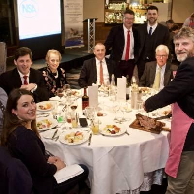 NSA Scottish Region - Annual Members Meeting