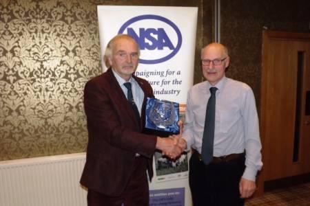 NSA Northern Region - Annual Members Meeting