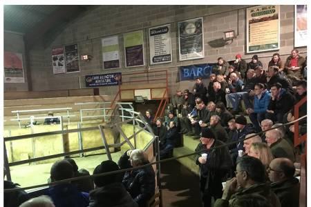 NSA Northern Region Sheep Farmers Social Evening