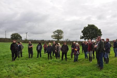 Farm Walk - NSA Central Region
