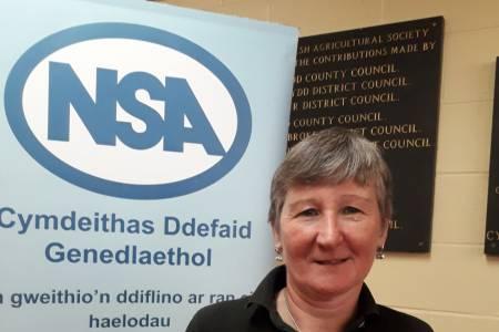 NSA Cymru / Wales Region Annual Members Meeting 2020
