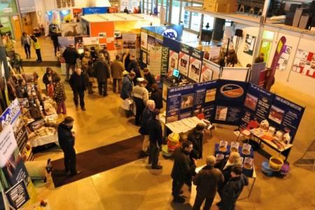 NSA Central Region Winter Fair