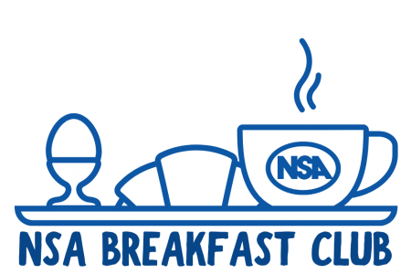 NSA Breakfast Club - Regenerative farming vs Rewilding: An early morning discussion on sheep in the environment