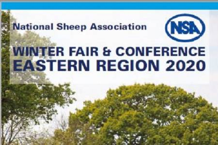 Find out more in the NSA Eastern Region Winter Fair event guide here