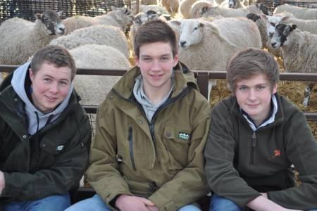 Inter-Schools NSA Next Generation Junior Shepherd Competition