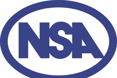 NSA AGM 2018