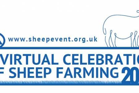 NSA Virtual Celebration of Sheep Farming - New Year's 'Farming ' resolutions