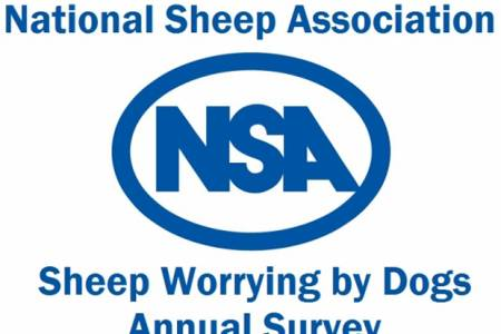 Sheep worrying survey results