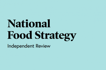 NSA responds to the National Food Strategy report