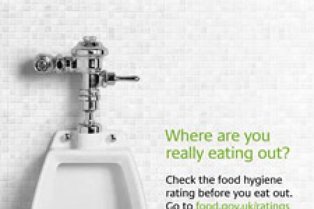 NSA appalled by Food Standards Agency campaign