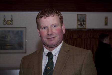 NSA Northern Region welcomes a new Chairman and recognises a stalwart of the industry