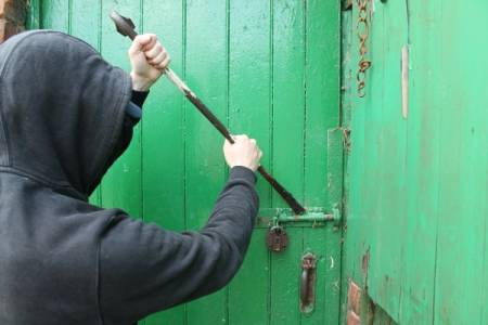 Livestock rustling boosts rise in cost of rural crime