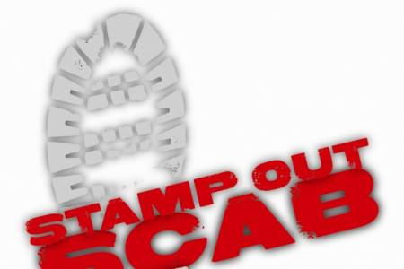 Dates of 'Stamp Out Scab' Roadshow for vets and SQPs announced