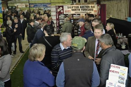 Excellent industry forum provided by NSA North Sheep 2013