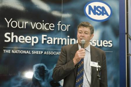 NSA Sheep 2012 attracts record turnout