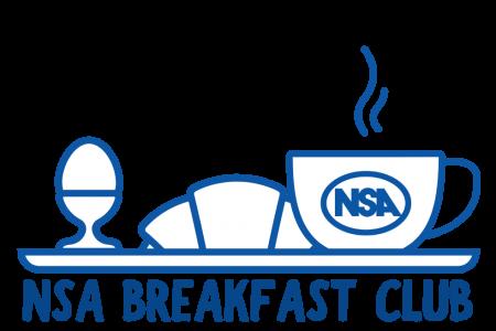 NSA Breakfast Club pauses for lambing break