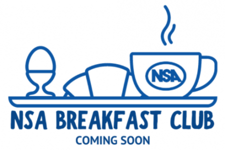 NSA launches new Breakfast Club to inform and update in the New Year