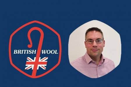 NSA welcomes appointment of new British Wool Chief Executive