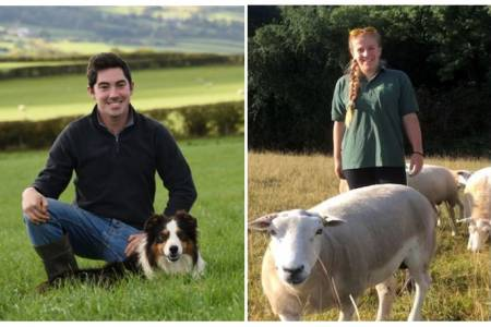 New faces of Love Lamb campaign revealed