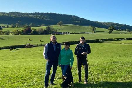 NSA Welsh Sheep 2021