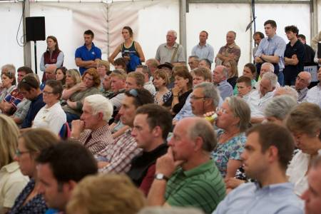 Seminar topics at NSA Sheep 2018 to seek solutions for thriving sheep farming businesses