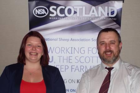 Retiring NSA Scottish Region Chairman writes open letter to members in Scotland
