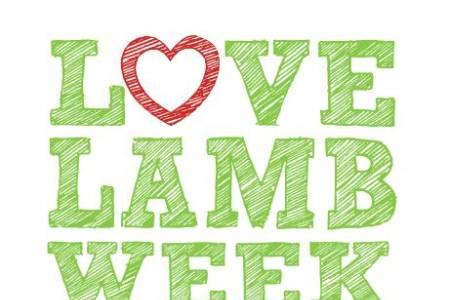 Get Behind Love Lamb Week This September
