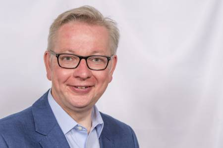 'Keep your hands off Gove', says NSA