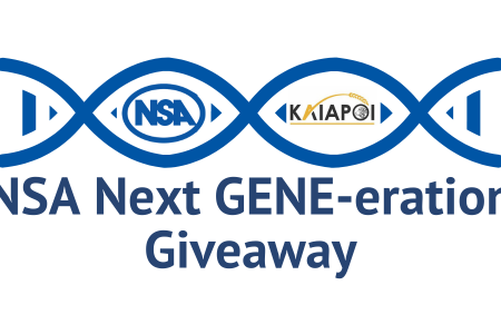 NSA Next GENE-eration giveaway to help young sheep farmers progress their flocks