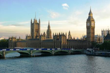 NSA Next Generation invites young sheep farmers behind the scenes at Westminster