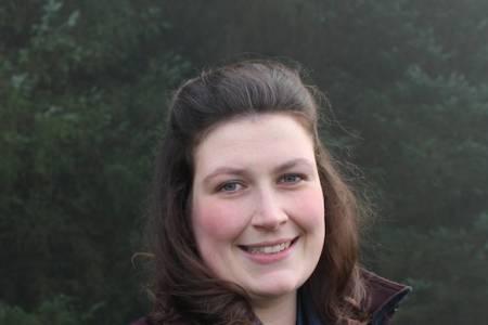 NSA Scottish Region welcomes new Regional Coordinator