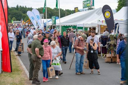 NSA Sheep Event 2020 celebrates the diversity of UK sheep industry